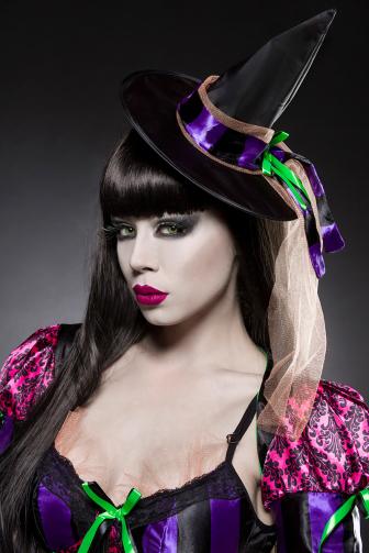 Hexenkostüm: Sexy Witch