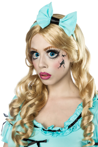 Horrorpuppe: Horror Doll