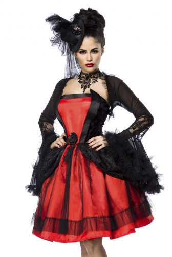 Vampirkostüm: Hot Vampire