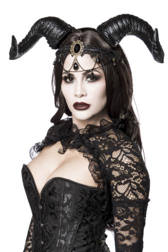 Dämonenkostüm: Gothic Demon