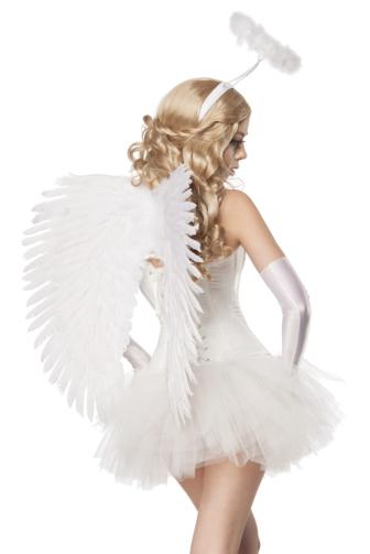 Engelskostüm: White Angel