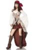 Piratenbrautkostüm: Pirate Bride