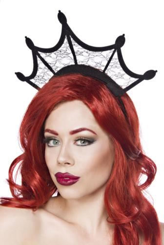 Gothic-Kostüm: Gothic Queen