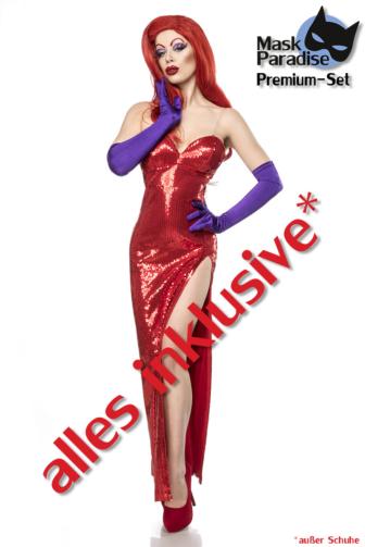 Lady Jessica Kostüm