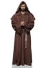 Mönchkostüm: Monk