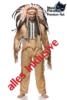 Indianerkostüm: Native American Herren