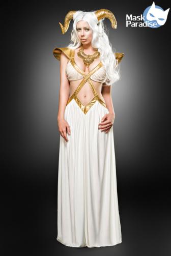 Feenkostüm: Golden Fairy