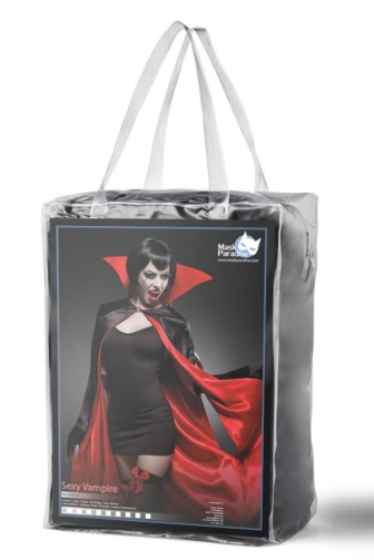 Vampirkostüm: Sexy Vampire