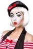 Pantomimenkostüm: Sexy Mime