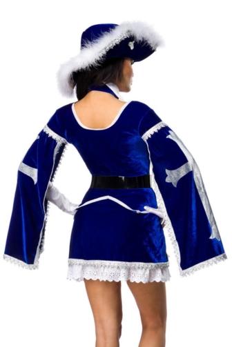 Musketeer-Kostüm