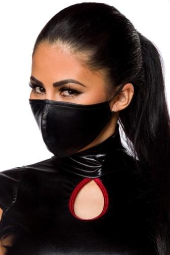 Ninjakostüm: Hot Ninja