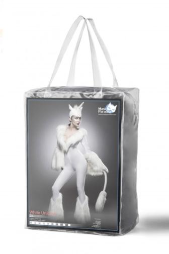 Einhornkostüm: White Unicorn