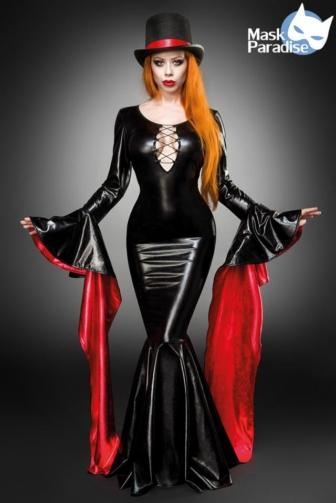 Magic Mistress