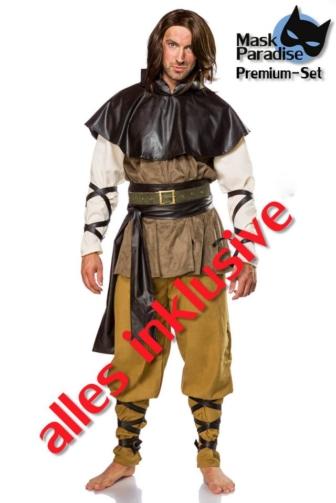 Mittelalterkostüm: Medieval Man