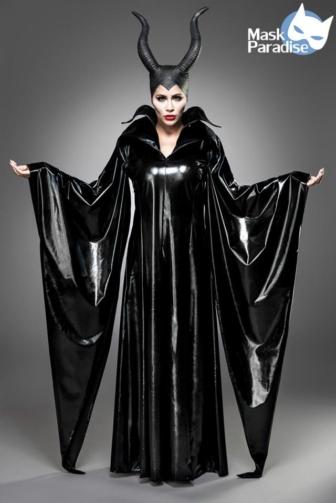 Devilish Mistress