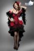 Burlesque Saloon Girl