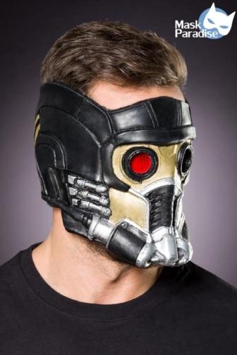 AKTIONSARTIKEL Galaxy Lord Mask